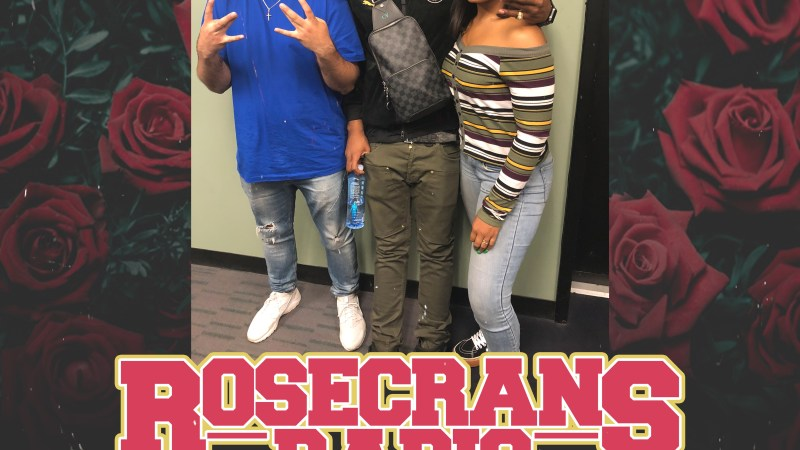 LISTEN— Rosecrans Radio 117: The Casey Veggies Interview