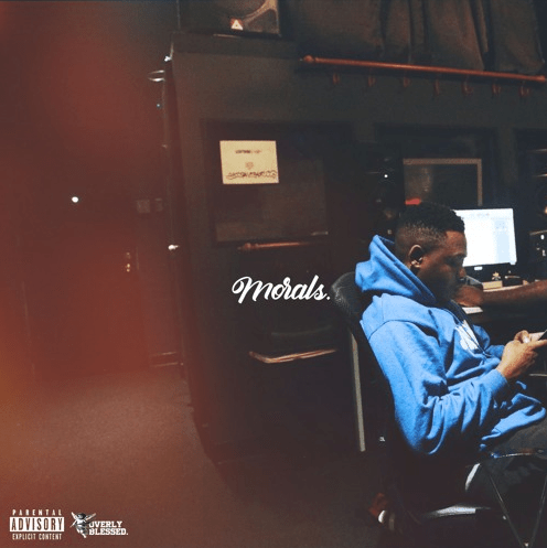 RobTWO – Morals Prod. by Cypress Moreno