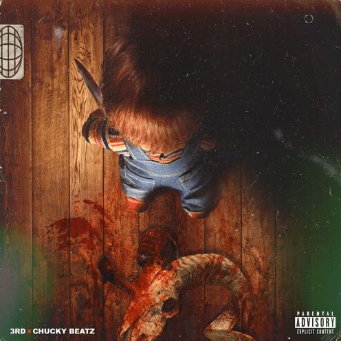 "3rd – ""DIE"" EP Prod. by Chucky Beatz"