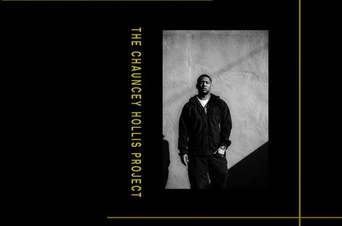 """Hit-Boy – """"The Chauncey Hollis Project"""""""
