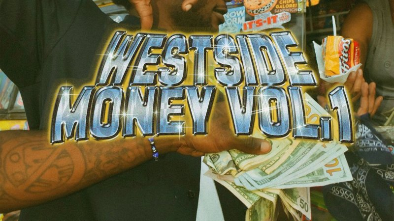 "Rich Espy – ""Westside Money Vol. 1"""