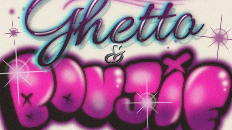 "Big $wift & Chris O'Bannon created the best, new, cryogenically frozen in 2004,  single ever. It's titled ""Ghetto & Boujie"""