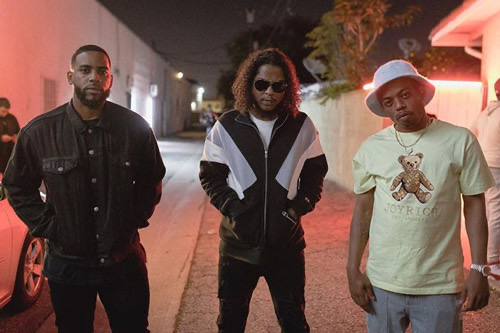 """Reason teams up with Boogie and Ab-Soul for new song """"Trapped In"""""""