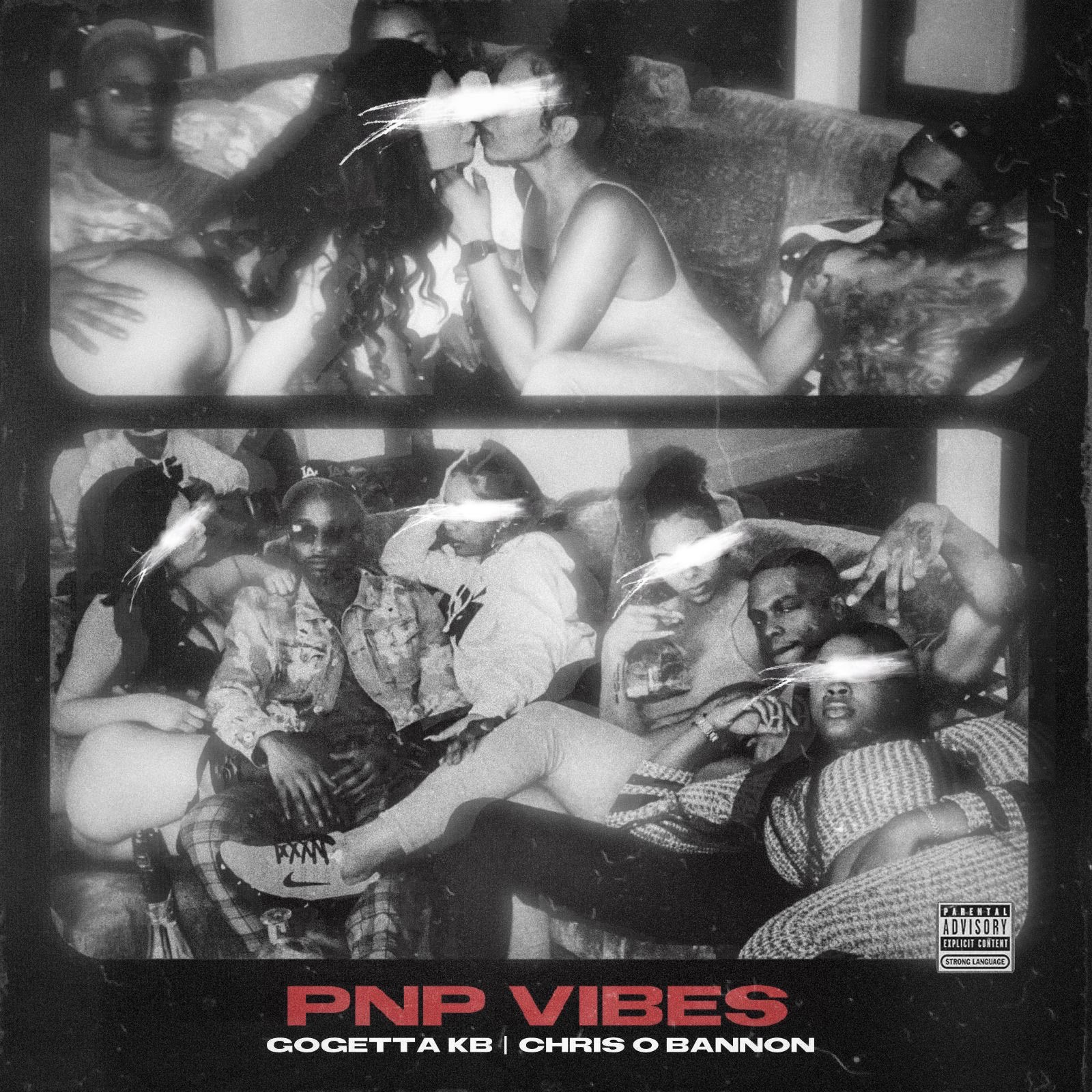 "GoGetta KB & Chris O'Bannon Release Long-Awaited Collaboration Album ""PNP Vibes"""