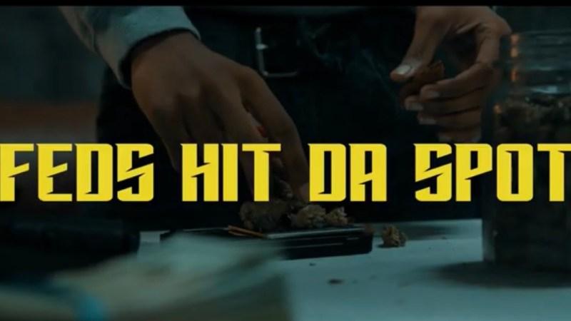 """YS Stars In Self Directed """"Feds Hit Da Spot"""" Mini Movie"""