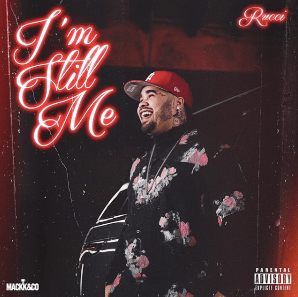"Rucci Delivers New EP, ""I'm Still Me"" Featuring AzChike, RJMrLA & Vince Staples"