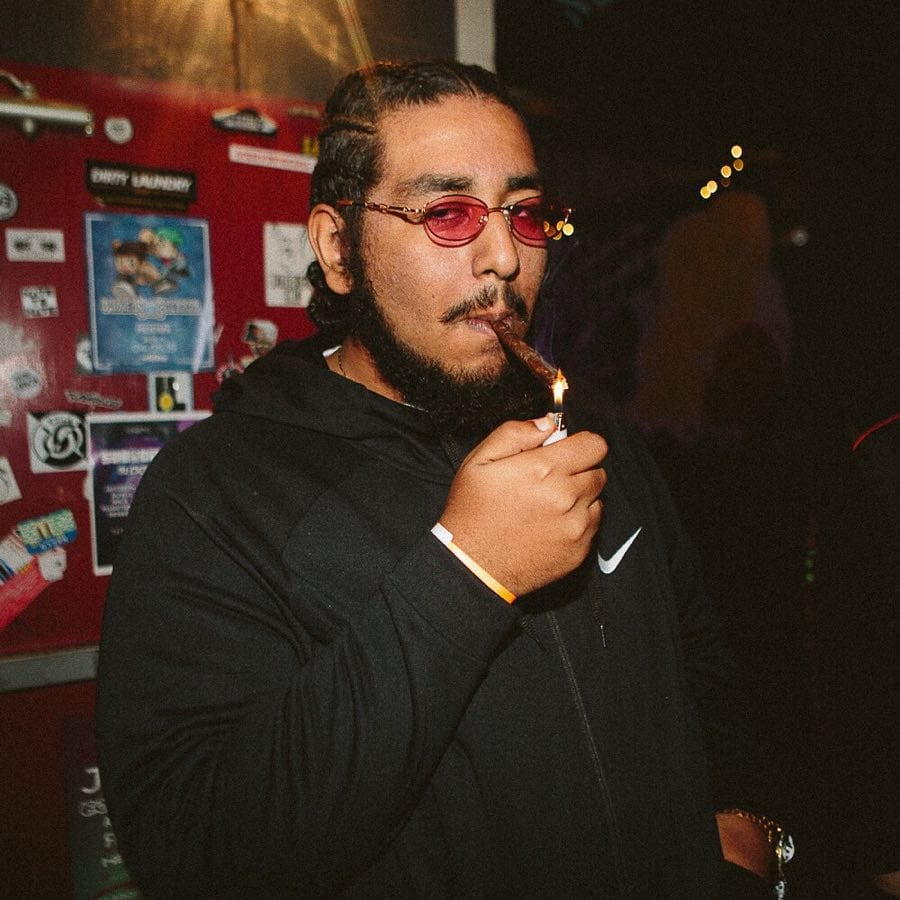 Big $wift Is The Hottest In His Section and He's Poppin' It |Watch Full Visual Here|