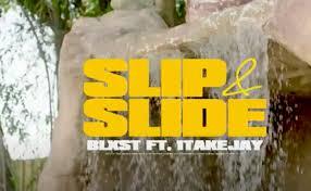 "Blxst & 1TakeJay Join Forces For ""Slip & Slide"""