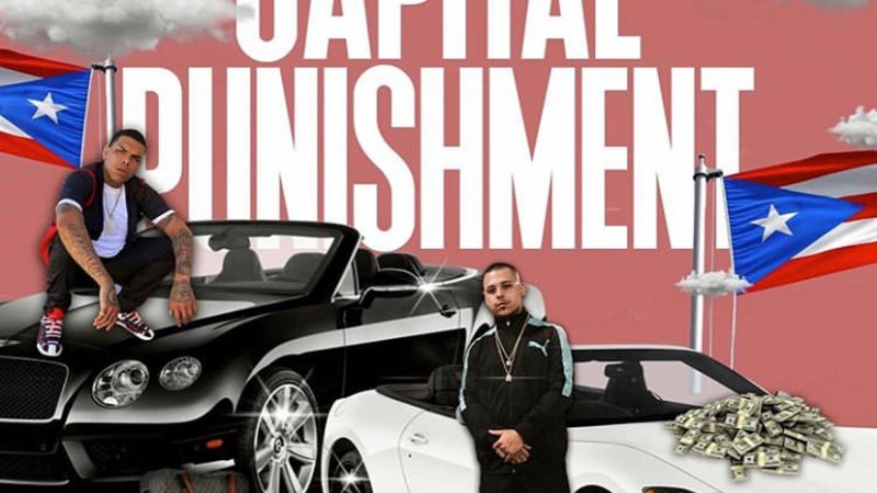 "Santana818 & InkyboyLexx Connect For ""Designer"" off 'Capital Punishment' Project"