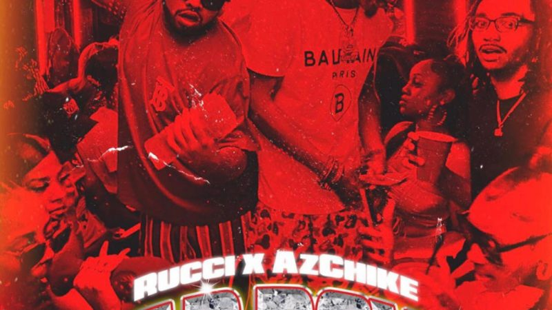 "Rucci Links Up With AZChike for  ""Bad Boys"""