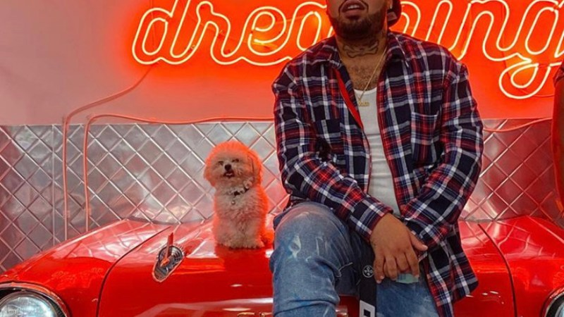 Rucci Talks Midget Album, XXL Snub, Blxst Collaboration + More During Interview W/ KoldGameNoah