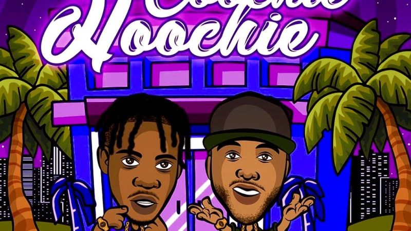 "Compton Native Young Lawless Shares New Song ""Coochie Hoochie"" Ft. YN Jay"