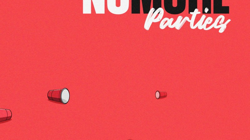 "Coi Leray ""No More Parties"""