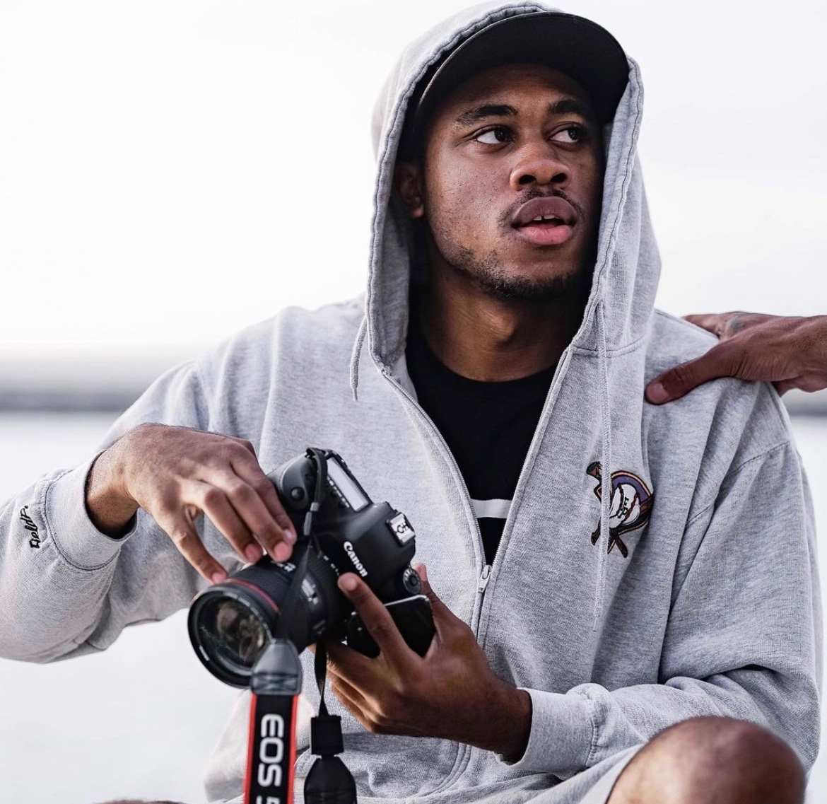 Chief Will is a Director/Photographer out of LA That You Should Know