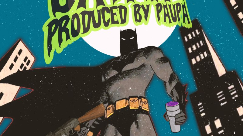 "Big $wift & Paupa Release Cinematic ""Batman"" Single"