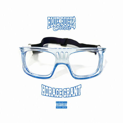 "BlueBucksClan Follow Up Their Outstanding 2020 Run & Kick Off 2021 With ""Horace Grant"""