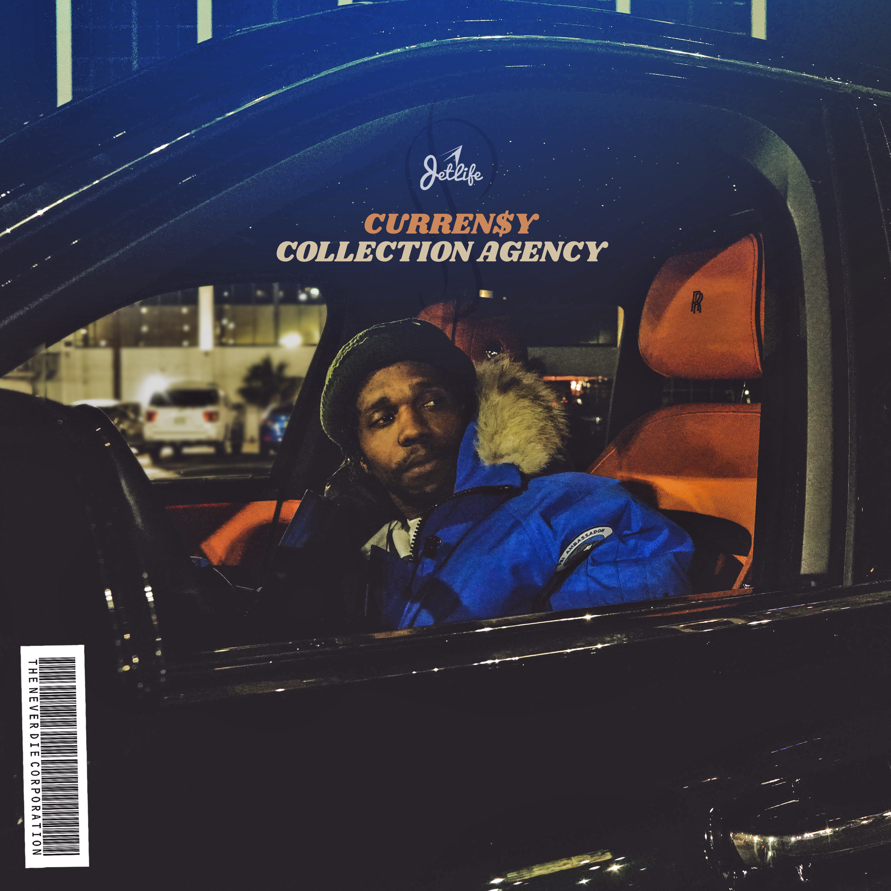 "Curren$y Drops Off Two Songs From His Upcoming Project ""Collection Agency"" Set To Drop On Friday"