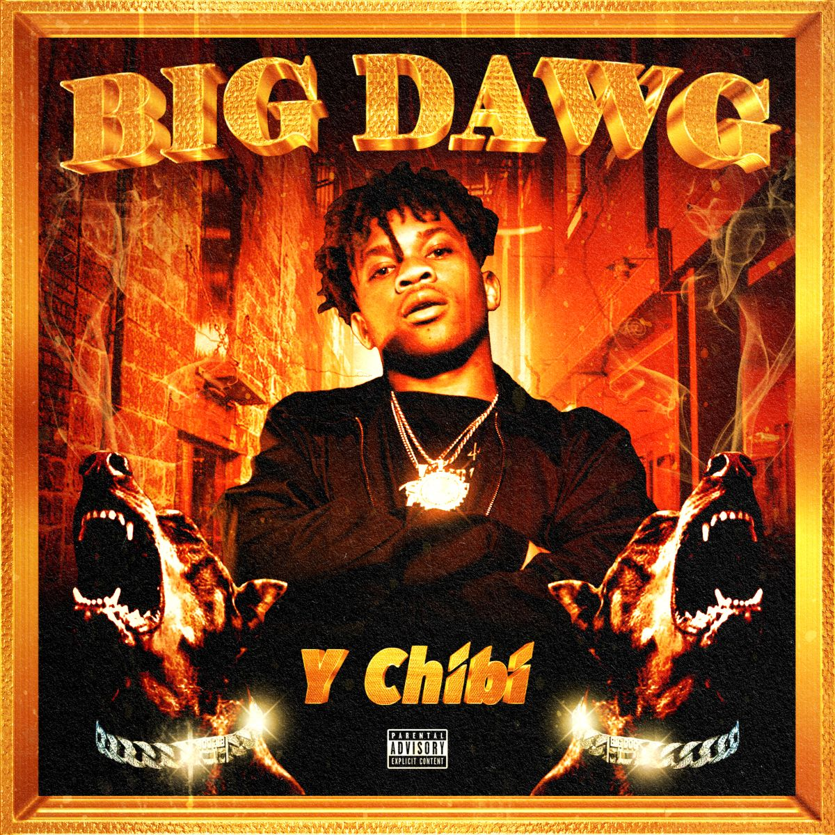 "Y CHIBI BOSSES UP ON NEW SINGLE ""BIG DAWG"""