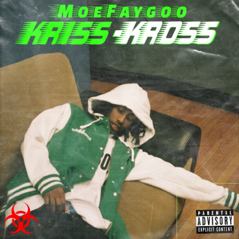 Moe Faygoo Brings Back 90's Rap In 'Kriss Kross' Music Video