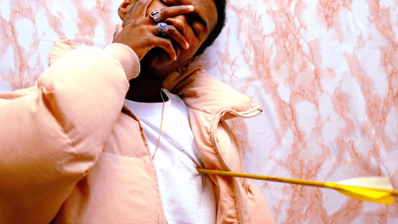 """South Central's Pastel Papi Drops Dynamic New Visual for """"Tweakin"""""""