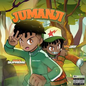 Mace Supreme & YN Jay Drop Imaginative Bars On 'Jumanji' Single.