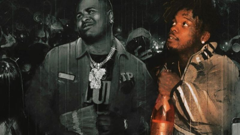 DRAKEO THE RULER SHARES NEW PROJECT  AIN'T THAT THE TRUTH
