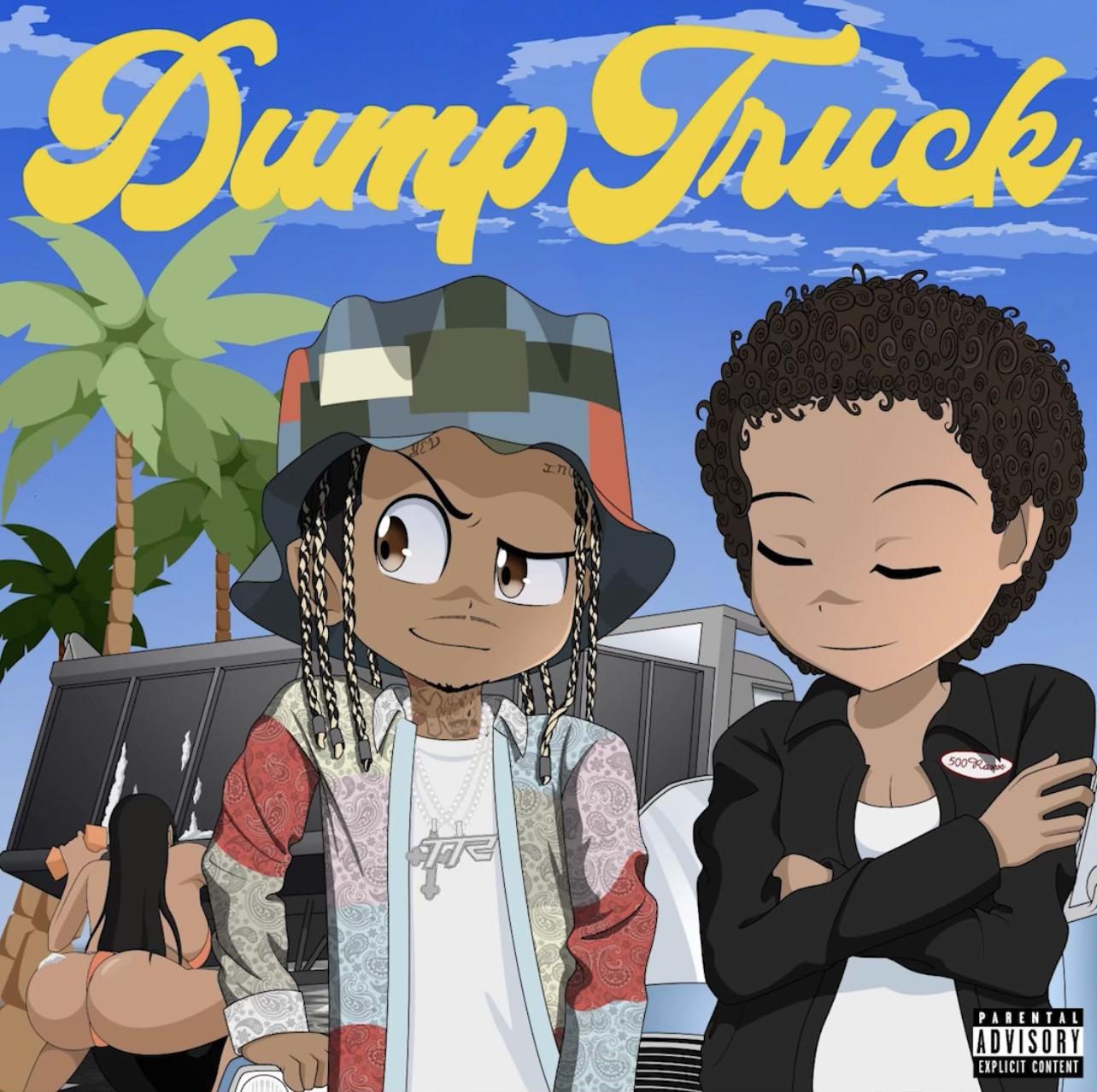 "500Raxx & Tyga Release ""Dumptruck"" Visual"