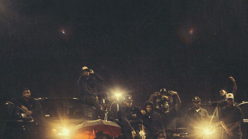 "VAN BUREN RECORDS SHARES MUSIC VIDEO FOR ""JUMPSTREET"""