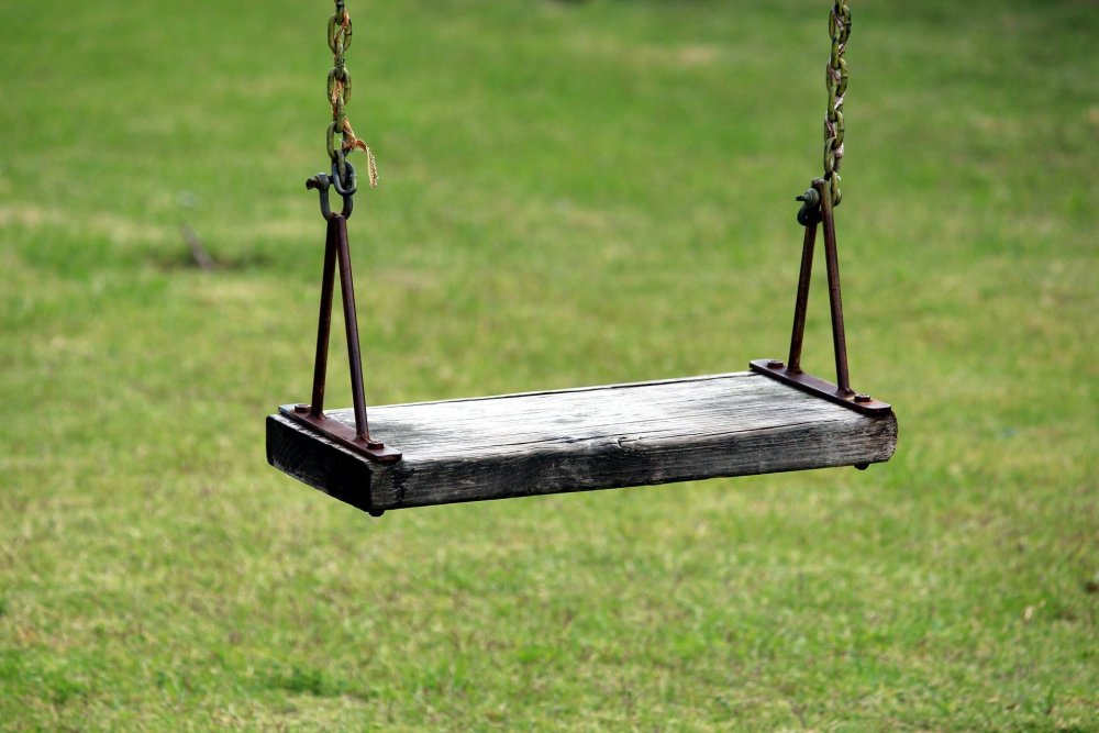 Garden Safety and Young Children - Rospa is a great source of advice on garden toys such as swings, slides, climbing frames, seesaws and roundabouts
