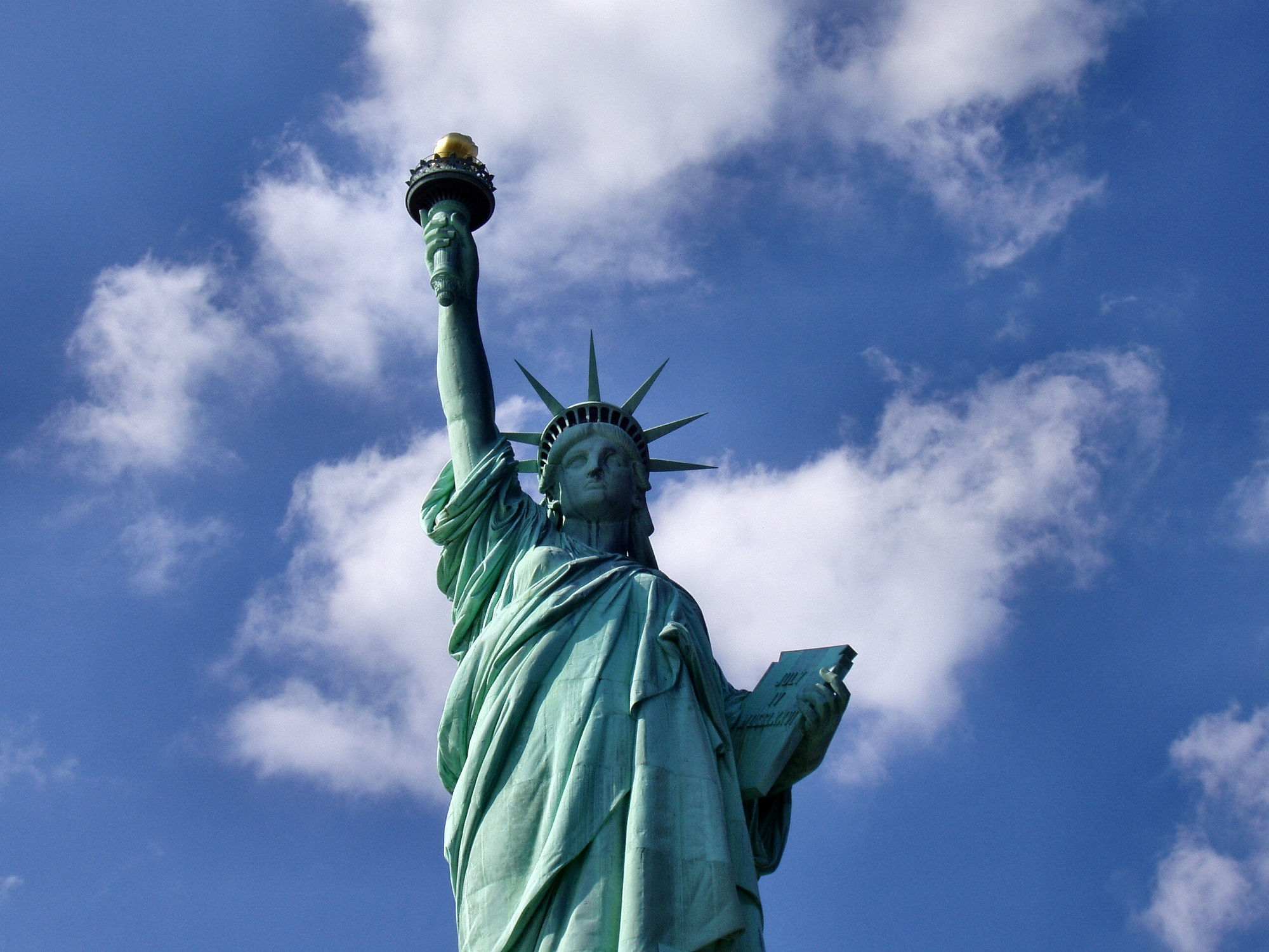 On patriotism and optimism