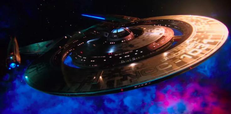 Star Trek: Discovery Season 1 Recap