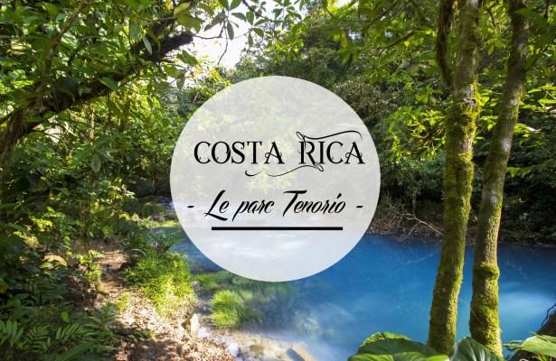 Parc du Volcan Tenorio ou le paradis perdu