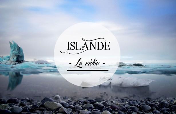 Chère Islande, emporte mon coeur…