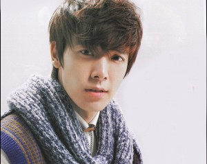 Donghae handsome