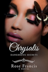 Chrysalis BWWM Book Cover