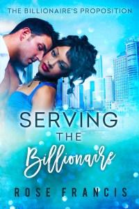 Serving the Billionaire BWWM Romance