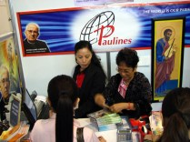Paulines Lay Mission Partner and Cooperator at your service.