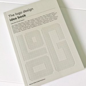Why I love the Logo Design Idea Book by Steven Heller and Gail Anderson