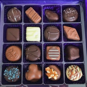 3 reasons the Prestat Chocolate Jewel Box makes the ideal gift