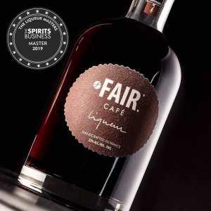 5 ways to drink FAIR Café Liqueur
