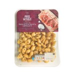 3 reasons I love M&S Made Without Wheat Prosciutto and Ricotta Cappelletti Pasta