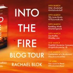 Into the Fire by Rachael Blok review