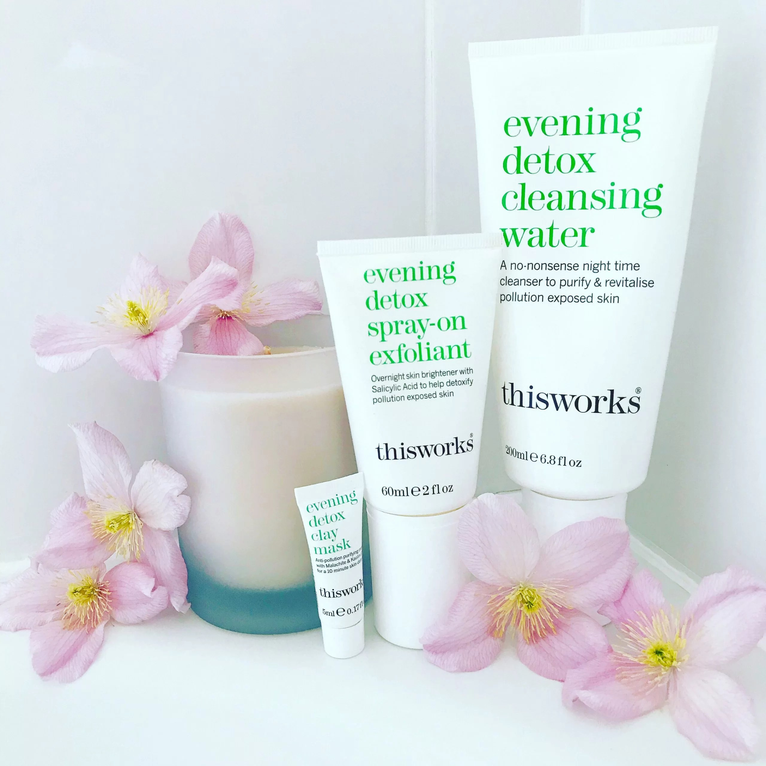 This Works Evening Detox Review