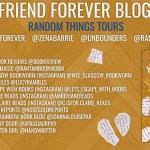 Your Friend Forever by Zena Barrie