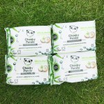 3 Spoonie Benefits of The Cheeky Panda Facial Wipes