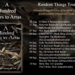 A Hundred Years to Arras by J M Cobley Extract