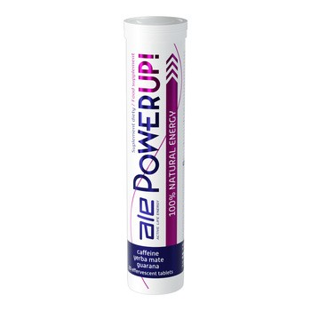 ALE Active Life Energry PowerUp Brausetabletten 20 Stueck