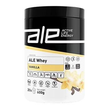 ALE Active Life Energy Whey Vanille Proszek 600 g
