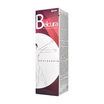Belcura Koerperspraylotion mit mikronisiertem Silber 125 ml