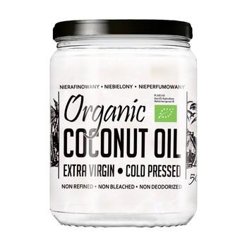 Diät Food, Bio Kokosöl extra vergine, 500 ml